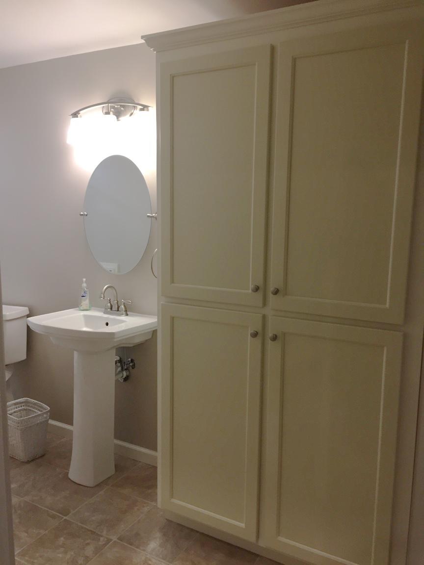 The Garrett Loft - Bath Room